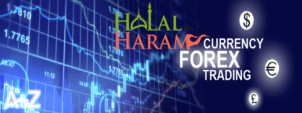 Is Forex Trading Haram?